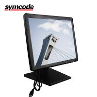 Buy cheap 24 Hour Standby POS Touch Screen HD Restore True Colors For Wine Bars from wholesalers