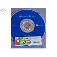 Buy cheap English Language Microsoft Windows Server 2019 Client Access Licenses CALs 64 Bit DVD from wholesalers