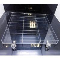 Buy cheap different style for choice high quality 7 drawer acrylic makeup organizer for storage from wholesalers