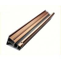 Buy cheap Customized Polishing Aluminium Tower Scaffold Molding Finish Frame For Building from wholesalers