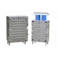 Buy cheap Multi Cavity Industrial Parts Hot Runner Injection Mould for Mineral Water Cap , 48 CAV from wholesalers