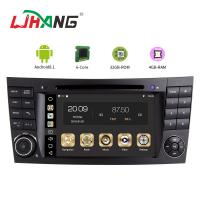 Buy cheap Multi Language Mercedes Media Player , 2TB Hard Disc Dvd Player For Mercedes from wholesalers