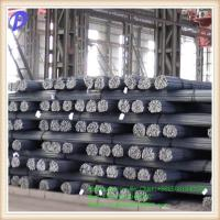 Buy cheap 10mm hrb400 tmt steel bars prices from wholesalers