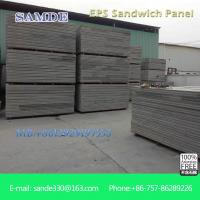 China 2014 hot quality exterior stone composite sandwich wall panel construction project cost on sale