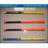Buy cheap Pickaxe replacement fiberglass handle, pick axe replacement handles from wholesalers