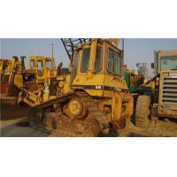 Buy cheap Used CAT bulldozer D4H,, used bulldozer Caterpillar from wholesalers