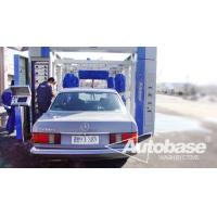 Buy cheap Automatic Tunnel car wash machine TEPO-AUTO TP-701 from wholesalers