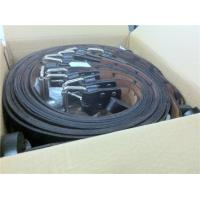 Buy cheap Real Leather Scaffolding Tools And Belts With Black / Brown Tool Bags from wholesalers