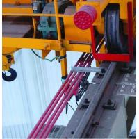 Buy cheap DDH-Type Bus Bar System For Crane Travelling , Conductor Bar 200A to 3000A from wholesalers
