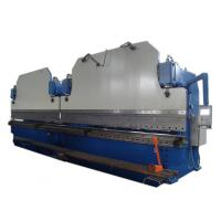 Buy cheap 6mm DELEM DA52 Large Hydraulic CNC Tandem Press Brake Multi-Machine from wholesalers