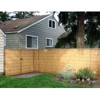 Buy cheap reed fence for decorating garden from wholesalers