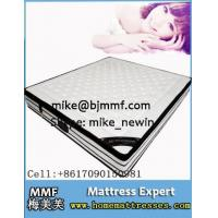 Buy cheap 2017 Meimeifu Mattress Wholesale Vaccum Compressed Rolled up Spring Coil Mattress from wholesalers