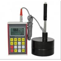 Buy cheap Hardness Testing Machine, Metal Portable Hardness Tester, Impact device D, Hardness Meter RH-130S from wholesalers