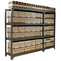 Buy cheap Different-sized Longspan Racking from wholesalers