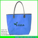 Buy cheap LUDA shopping shop handbag paper straw beach tote bag from wholesalers