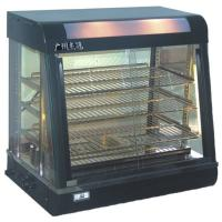 Buy cheap SUPER DEAL DH-827 colorful food warmer display from wholesalers