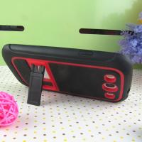 Buy cheap Red Knuckle Cute Case For Samsung Galaxy S3, Kickstand Phone Back Case For Samsung Galaxy S3 from wholesalers