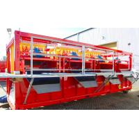 Buy cheap Piling/TBM/Tunnelling desanding plant at Aipu solids control for sale from wholesalers