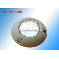 Buy cheap PC Cover LED Inground Swimming Pool Lights Multi - Color AC12v Anti - Corrosion from wholesalers