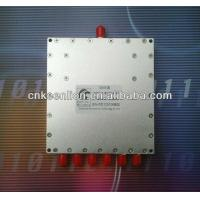 Buy cheap 1800-2700MHZ 6 Way Power Splitter & Divider from wholesalers