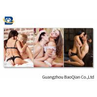 Buy cheap 3D Change Flipped Lenticular Image Printing, 3D Effect Poster Wall Art Photo from wholesalers