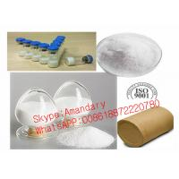 Buy cheap 99% Purity Local Anesthetic Prilocaine Propitocaine Hydrochloride Citanest CAS 1786-81-8 from wholesalers