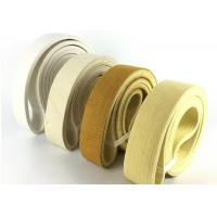 Buy cheap Nomex Endless Felt Belt Cushion / Aluminum Profile Felt Cover Customized Length from wholesalers