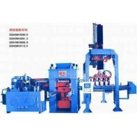 China fly ash brick making machine( DY850) on sale