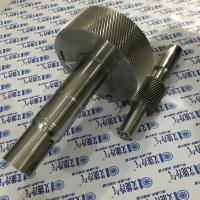 Buy cheap YK COMPRESSOR GEAR SET  029 14400 317  series from wholesalers