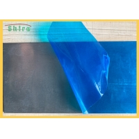 Buy cheap Blue Color Differernt Thickness 150g/25mm Sheet Metal Protective Film from wholesalers