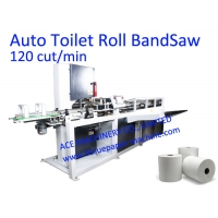Buy cheap 200mm Bathroom Tissue Paper Cutting Machine from wholesalers
