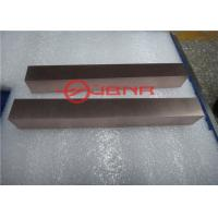 Buy cheap Better Welds And Longer Electrode Life Copper Tungsten Welding Electrode For Spot Welding from wholesalers