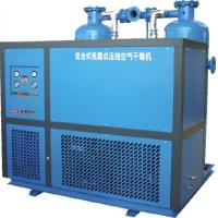Buy cheap 1.2m³/min Refrigerated Compressed Air Dryer With PLC Controller from wholesalers
