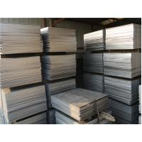 Buy cheap SS400 Hot Rolled Mild Steel Plate , Structural Carbon Steel MS Plates ASTM JIS G Standard Customized from wholesalers