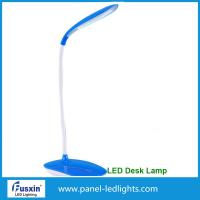 Buy cheap White Swan Touch Led Table Lights Usb Port Flexible Charging CE CB ROHS from wholesalers