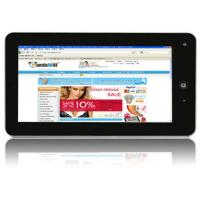 Buy cheap 7 touch screen tablet laptop notebook from wholesalers