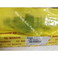 Buy cheap 0445120212 Bosch Common Rail Injector  For Cummins ISBE 4940460 from wholesalers