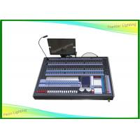 Buy cheap Dj Light Portable DMX Lighting Controller USB 2048ch Easy Control from wholesalers
