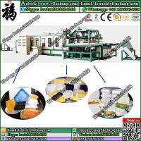 Buy cheap Sigle machine PS foamed sheet production line PS Fast Food Container Making Machinery product