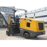 Buy cheap Asphalt / Concrete Milling Machine Highway Construction Equipment , ISO from wholesalers