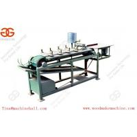 Buy cheap Hot selling recycled paper pencil making machine newspaper pencil production line from wholesalers