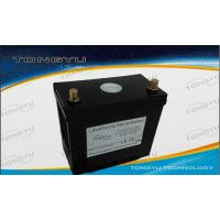 Buy cheap Portable Engine Starter LiFePO4Automotive Battery CCA 1200 12V 40Ah Lightweight from wholesalers