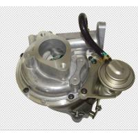 Buy cheap RHF4H Shaft 14411VK500 Compressor Cover Turbo Cylinder Head from wholesalers