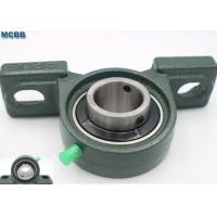 Buy cheap Cast Iron Pillow Block Ball Bearing Flange Mount UCFL213 FYTB65TF from wholesalers