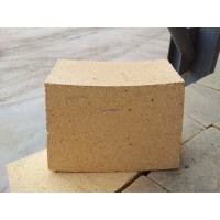 Buy cheap Insulation Fired Clay Brick , Fire Resistant Bricks For Pizza Oven product