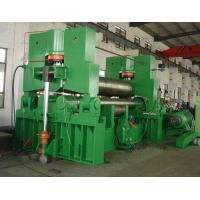 Buy cheap High Precision Metal Hydraulic Plate Rolling Machine Tanks Industrial Hydraulic Drive from wholesalers
