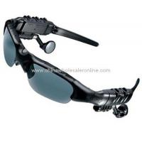 Buy cheap Bluetooth MP3 Sunglass from wholesalers