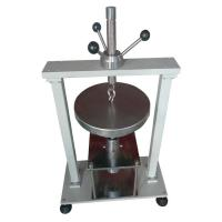 Buy cheap 300N Steel Compression Testing Machine product