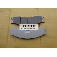 Buy cheap XS180  road roller original XCMG spare parts brake pads genuine from wholesalers