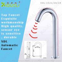 Buy cheap sanitary ware intelligent nozzle sensor automatic taps from wholesalers